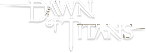 Dawn of Titanse Logo